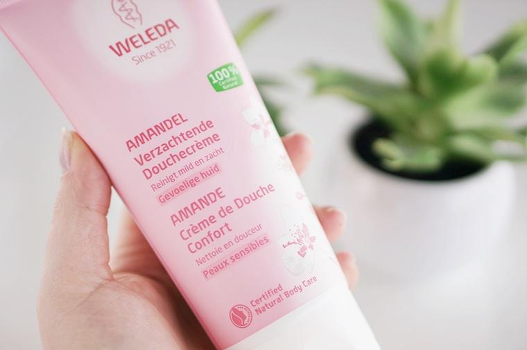 weleda amandel 2 - Nieuwe Weleda amandel producten ♥