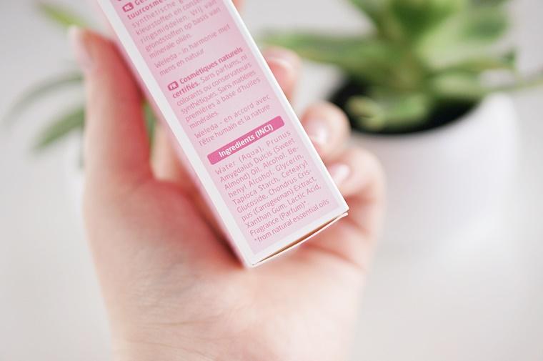 weleda amandel 8 - Nieuwe Weleda amandel producten ♥