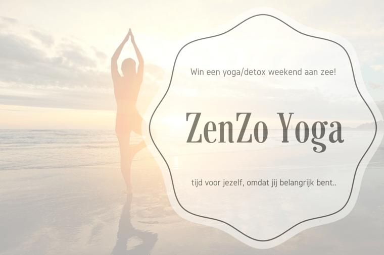 zenzo yoga 4 - Zenzo Yoga | Yoga/detox weekend aan zee