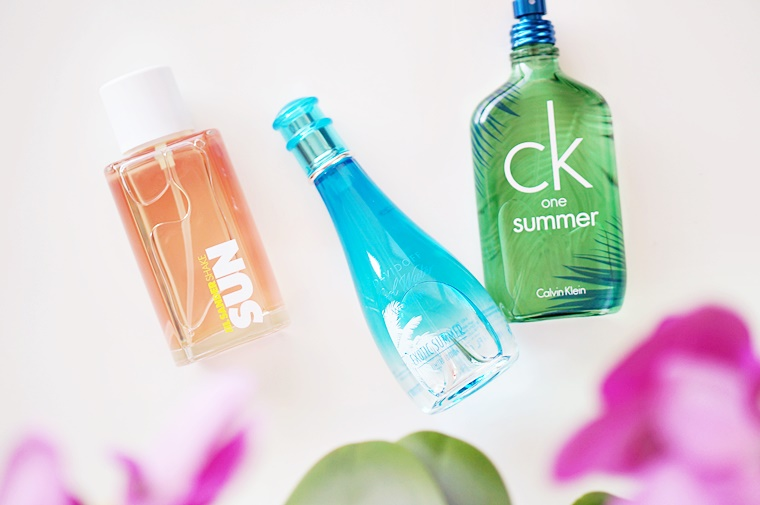 zomerparfums 2016 1 - Zomerparfums | Calvin Klein, Davidoff & Jil Sander