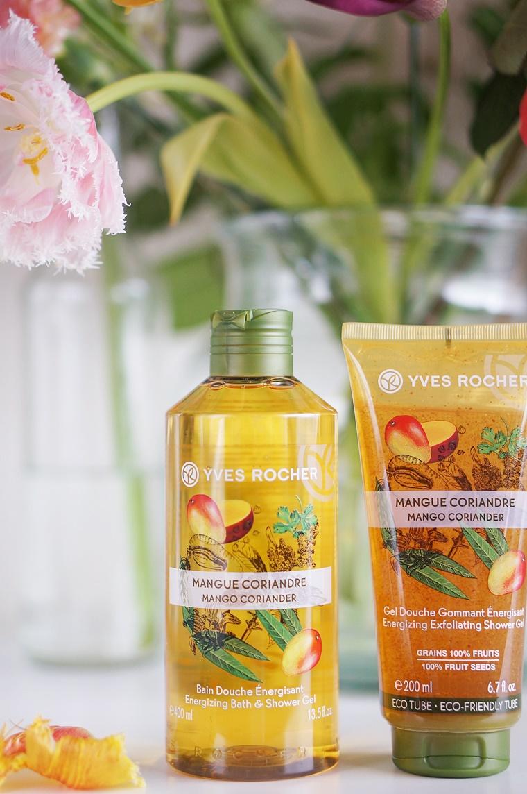 budget beauty yves rocher 2 - Budget beauty | Yves Rocher bodycare