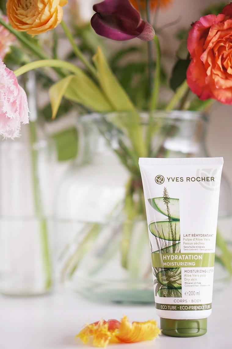 budget beauty yves rocher 6 - Budget beauty | Yves Rocher bodycare