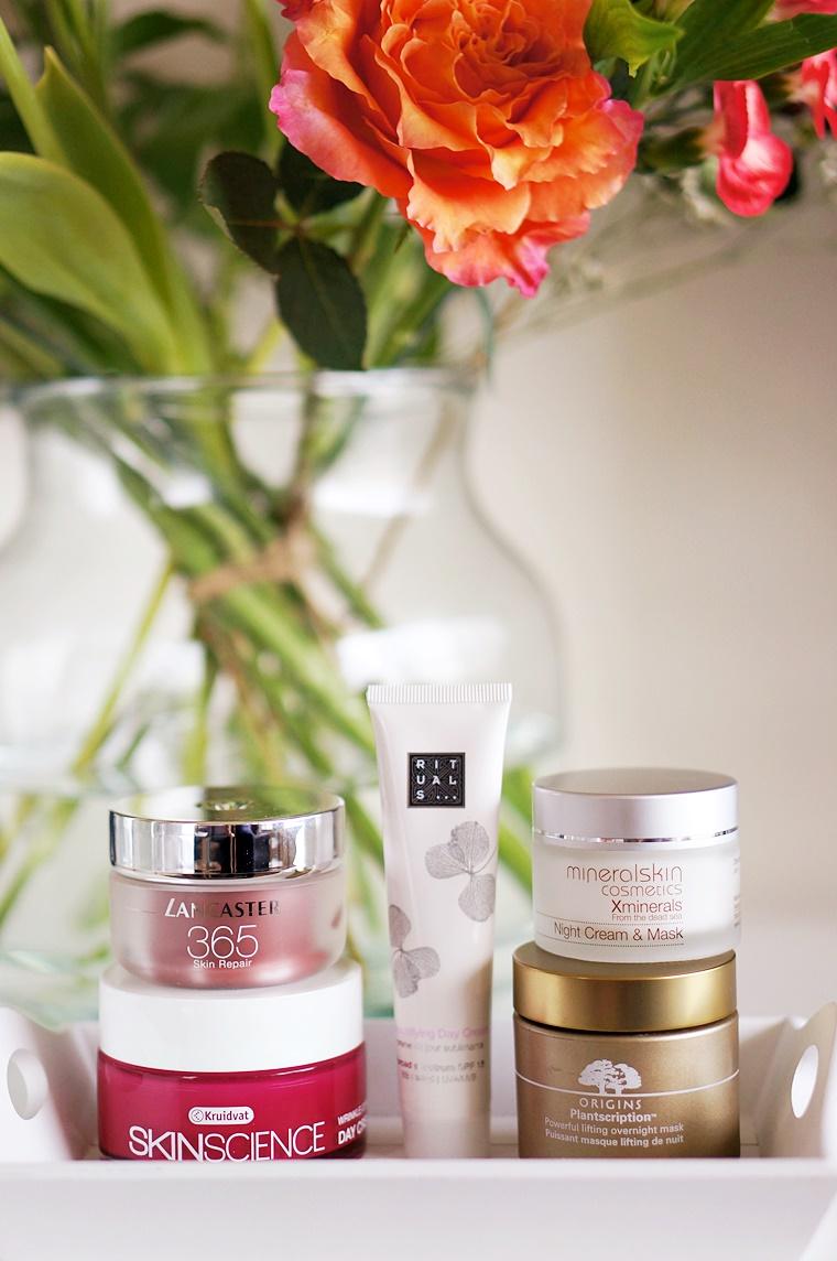 skincare basics moisturizer 2 - Skincare Basics | Stap 5 – Moisturizer