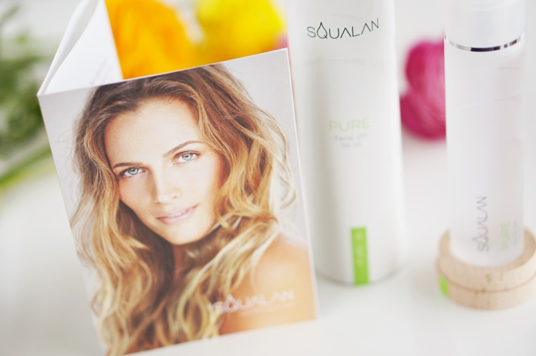 squalan pure facial oil 1 - Love it! | Squalan pure facial oil