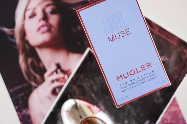 thierry mugler angel muse