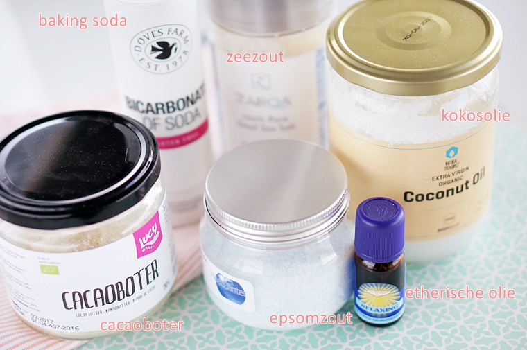 beauty diy bodybutter 1 - Beauty DIY | Happy Feet foot kit ♥