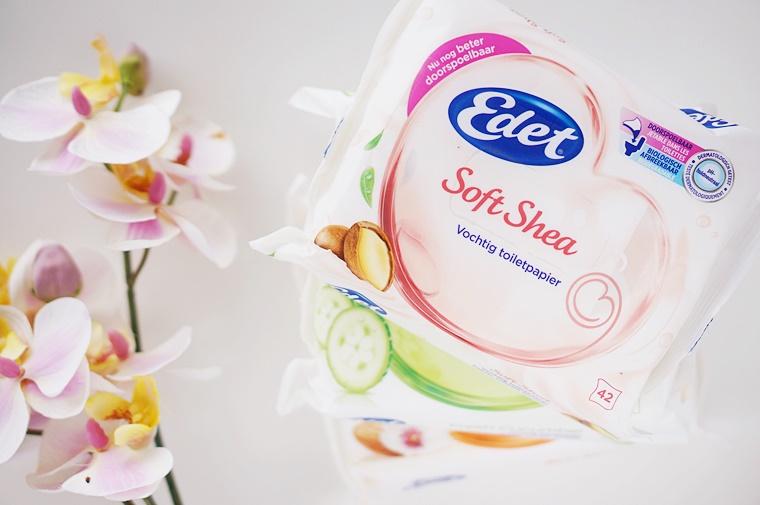 edet vochtig toiletpapier 2 - (*) Persoonlijke hygiëne; hoe ver ga jij?