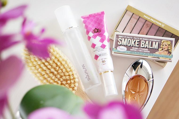 favoriete beautyproducten april 2016 1 - Mijn favoriete beautyproducten van april
