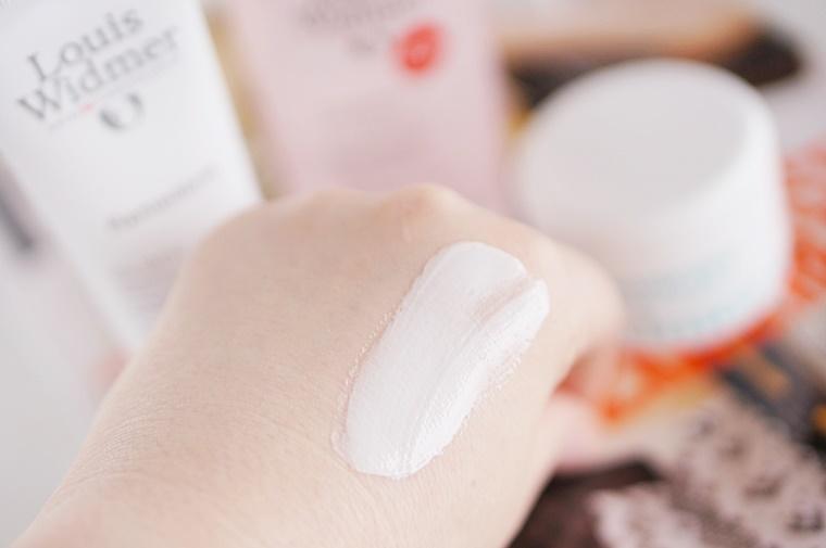 louis widmer producten zonder parfum 4 - Beauty tip | Louis Widmer producten zonder parfum