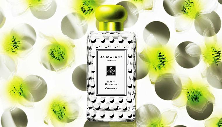 nieuwe zomerparfums 2016 2 - Nieuwe zomerparfums van Marc Jacobs, Lancaster & Jo Malone