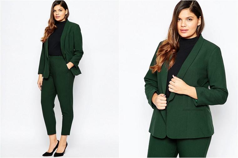 plussize workwear suits stylingtips 5 - 6 x de mooiste plussize workwear suits (en stylingtips!)