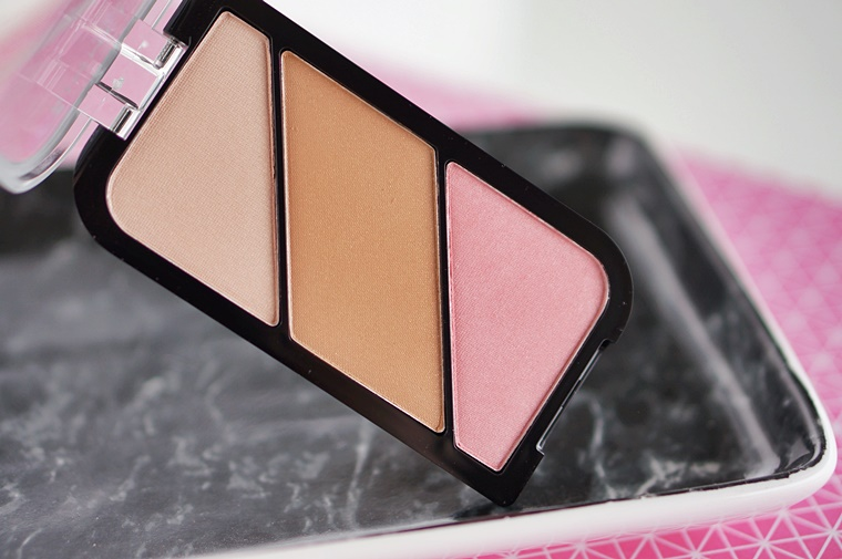 rimmel london sculpting highlighting palette 2 - Rimmel London Sculpting & Highlighting palette – Golden Sands