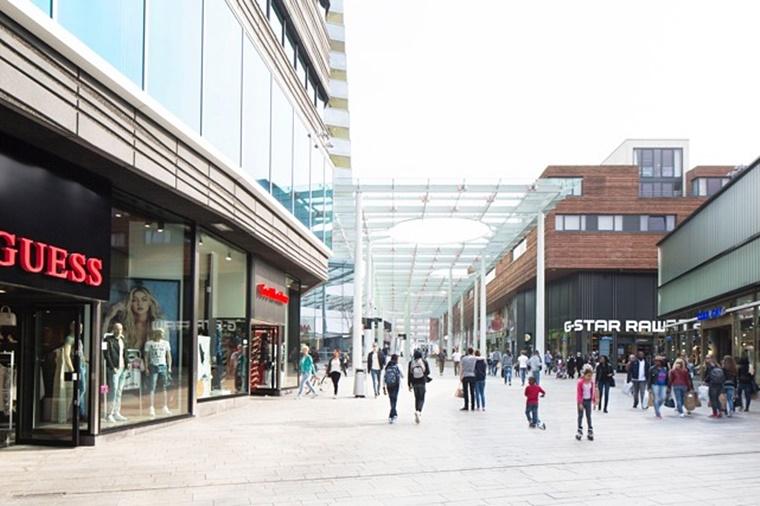 citymall almere 3 - Uit tip | Citymall Almere Summer Night Shopping (23/06/2016)