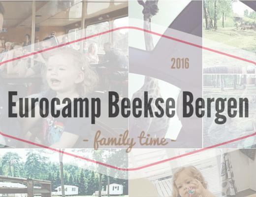 eurocamp beekse bergen vlog 1 - Personal | Vlog weekendje Eurocamp Beekse Bergen