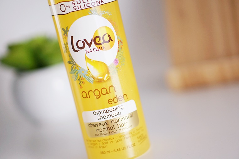 lovea nature review 2 - Budget beauty tip | Lovea Nature hair & body care