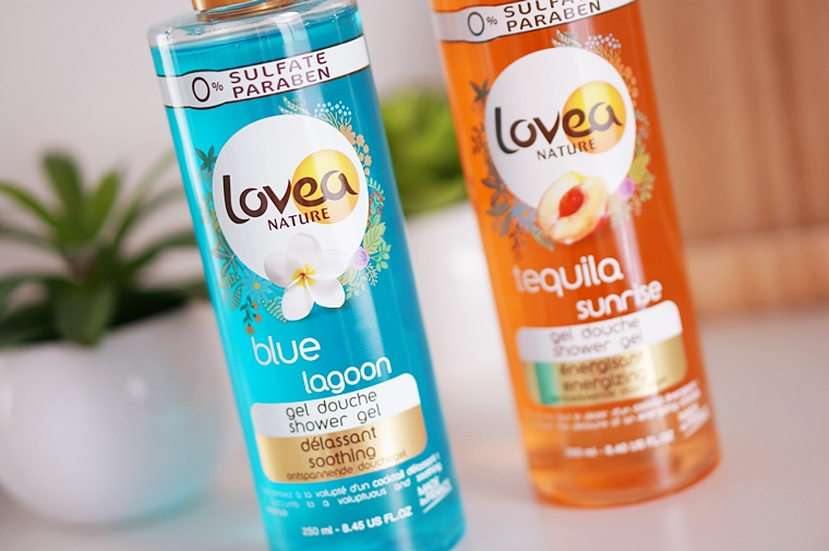 lovea nature review 3 - Budget beauty tip | Lovea Nature hair & body care