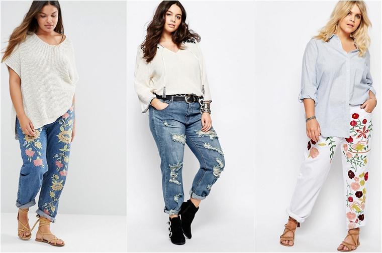 plussize jeans blog 4 - 10 x not so clean plussize jeans ♥
