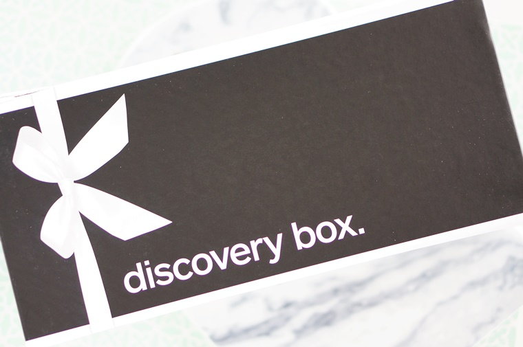 reload discovery box