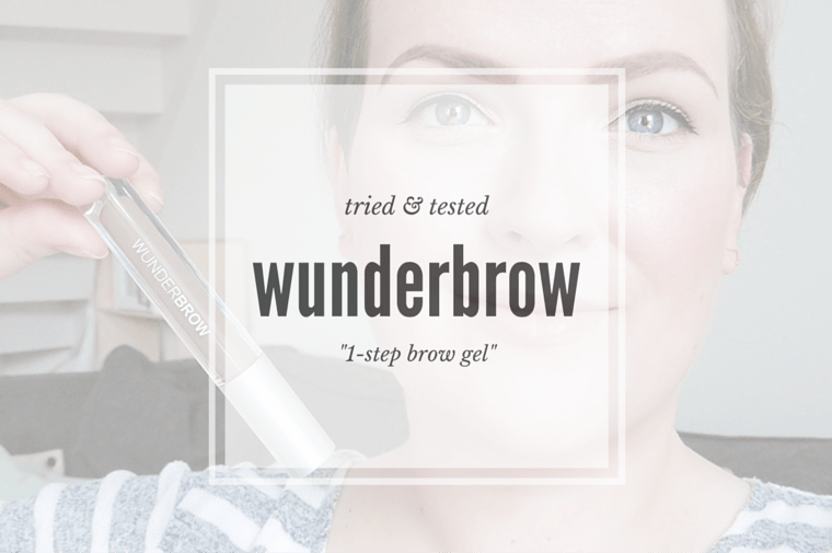 wunderbrow review brunette 4 - Wunderbrow review (semi-permanente wenkbrauwgel)