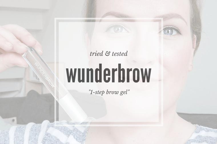 wunderbrow review brunette 4 - Wunderbrow review (semi-permanente wenkbrauwgel)