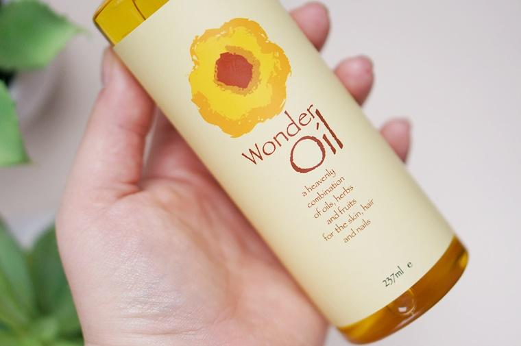 de tuinen wonder oil review 2 - Requested! | De Tuinen Wonder Oil review