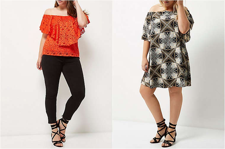 ri plus river island plussize 14 - Plussize fashion | RI Plus (River Island)