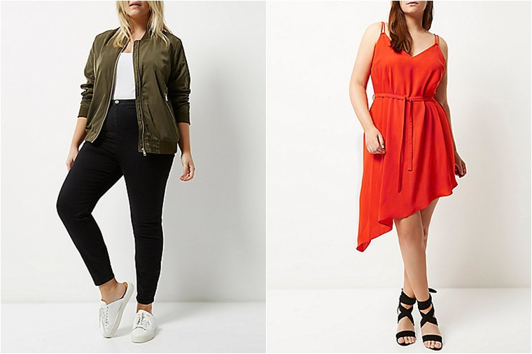 ri plus river island plussize 7 - Plussize fashion | RI Plus (River Island)