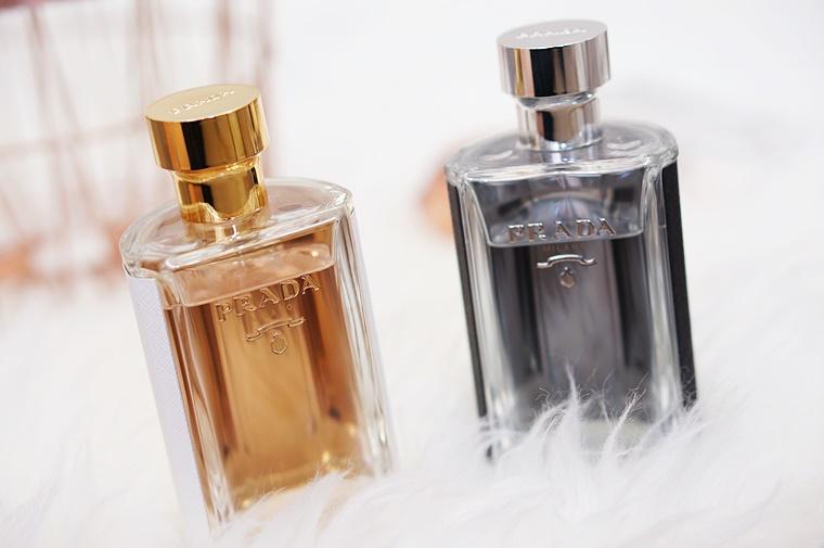 la femme prada 2 - Parfumnieuws | La Femme Prada & L'Homme Prada