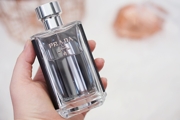 la femme prada 5 - Parfumnieuws | La Femme Prada & L'Homme Prada