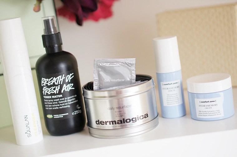 skincare zomer 2 - Mijn top 5 favoriete beautyproducten van juli