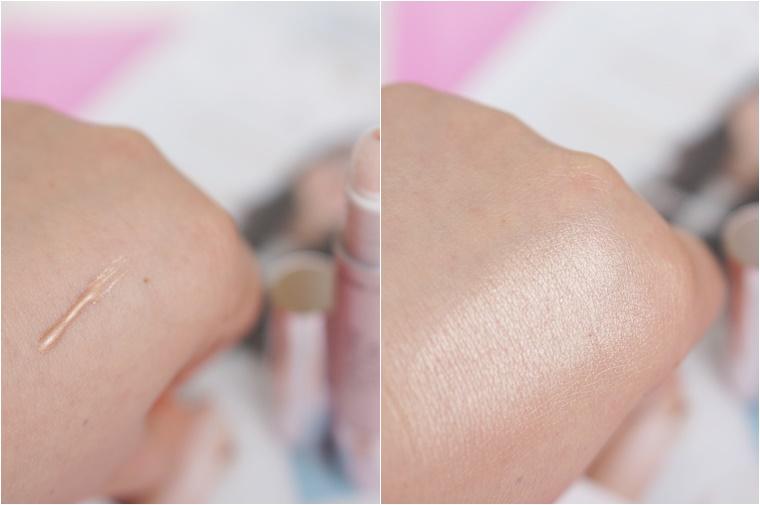 strobing producten lichte huid 9 - 4 x nieuwe strobing producten voor de lichte huid