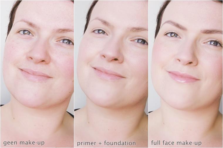 the body shop instaglow 1 - Love it! | The Body Shop Instaglow Bright Glow & Moisture Foundation