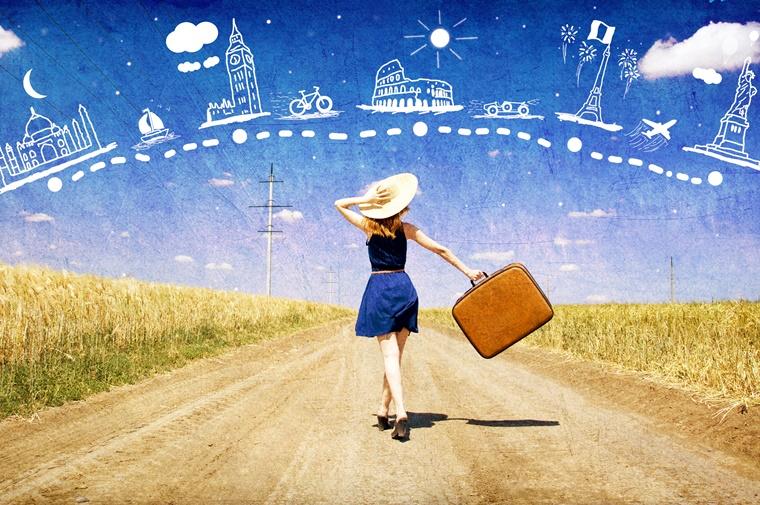 travel trends toekomst 1 - Travel trends voor mama's!