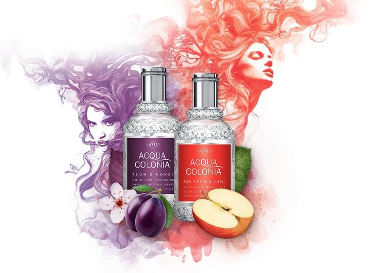 acqua colonia 1 - Budget tip | 4711 Acqua Colonia limited editions