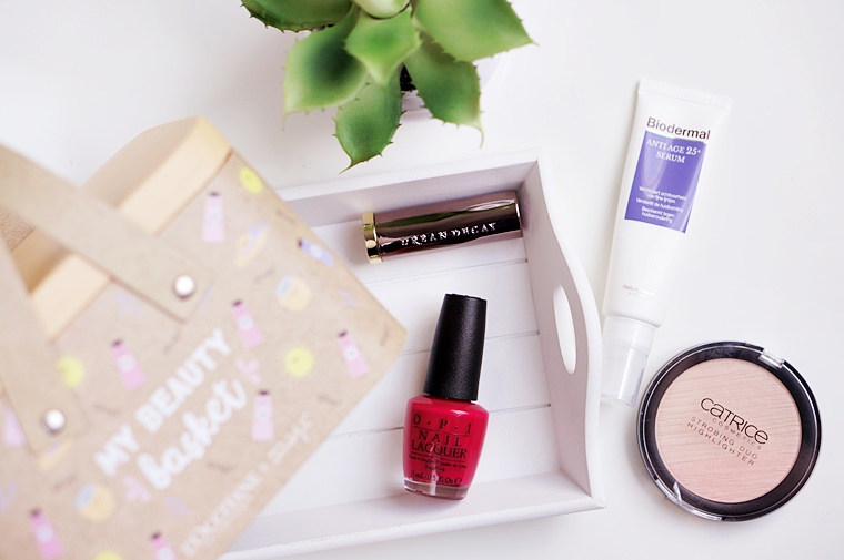 beauty musthaves augustus 3 - Mijn beauty musthaves van augustus!