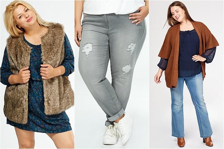 kiabi 2 - Plussize shopping tips | Belloya, Kiabi, Zizzi & ZOEY