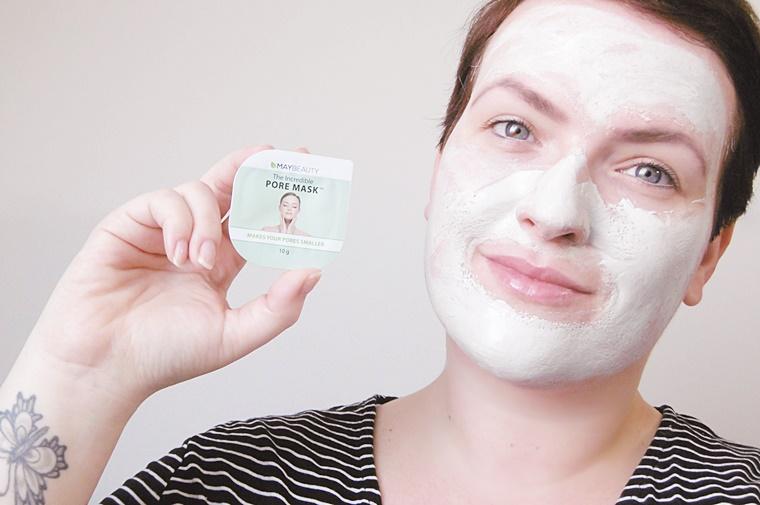 maybeauty the incredible pore mask 5 - Maybeauty | The Incredible Pore Mask