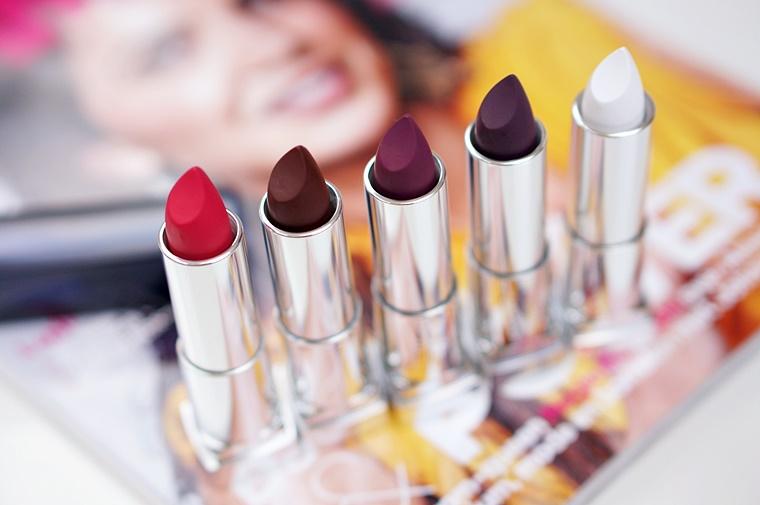 maybelline loaded big bolds lipstick 2 - Maybelline Loaded Bolds lipsticks