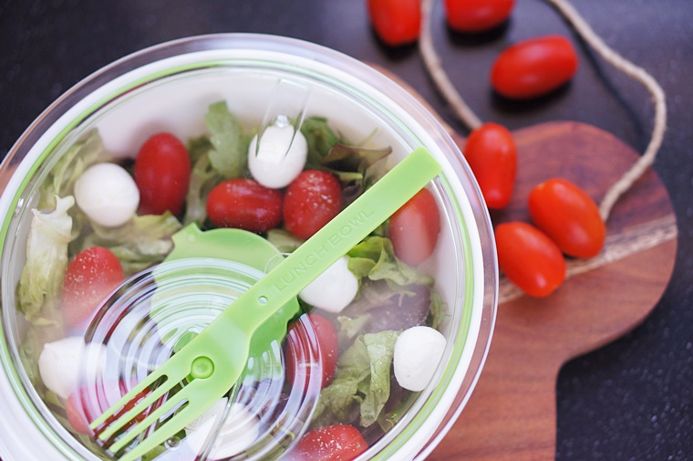 salade on the go 1 - Food tip | Maak je eigen salade on-the-go!