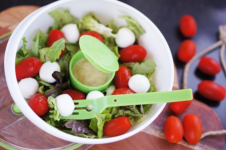salade on the go 2 - Food tip | Maak je eigen salade on-the-go!