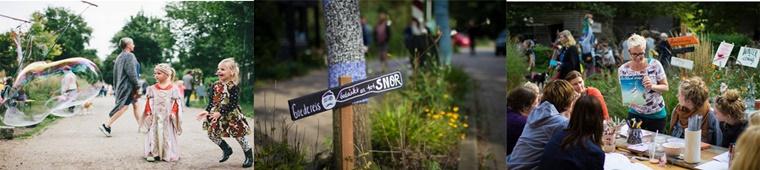 snorfestival 1 - Feel good agenda tip | Snorfestival ♥