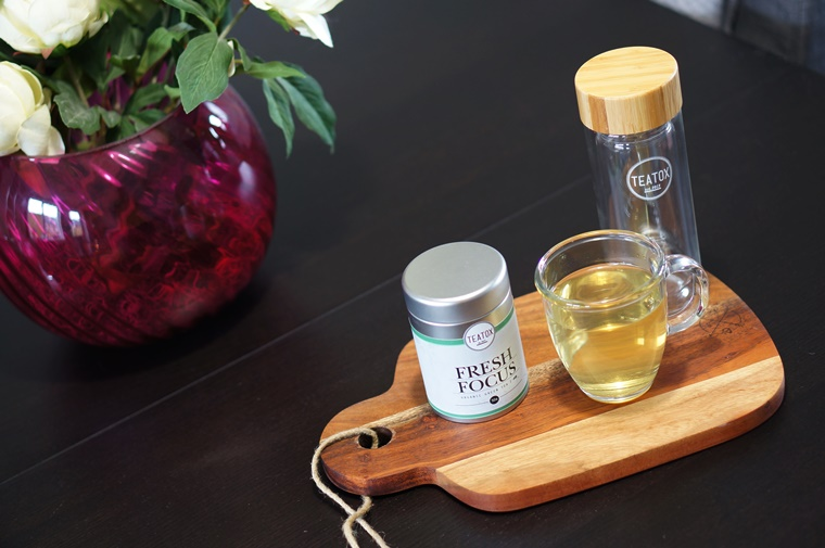 teatox fresh focus 1 - Wellness tip | Teatox Fresh Focus & Harmony Chai