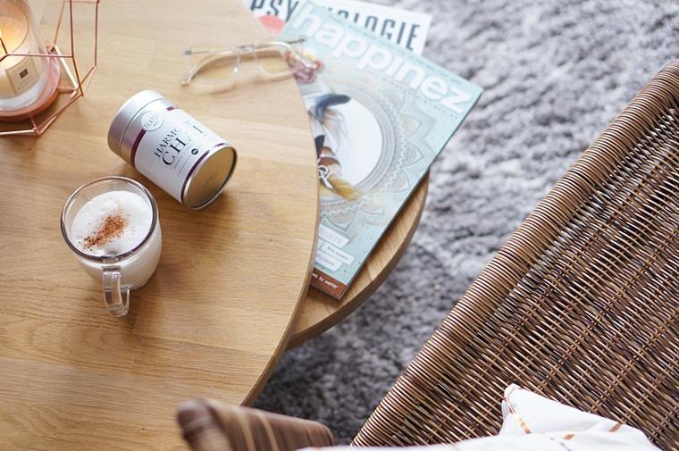 teatox harmony chai 1 - Wellness tip | Teatox Fresh Focus & Harmony Chai