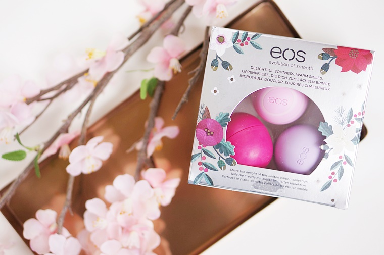 christmas wishlist eos holiday trio 1 - Christmas wishlist | eos Holiday Lip Trio
