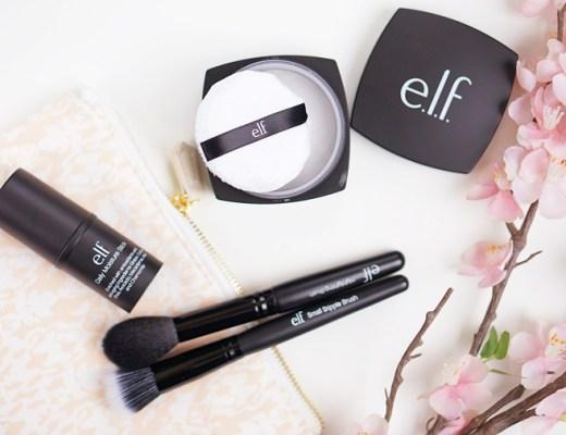 elf make-up producten