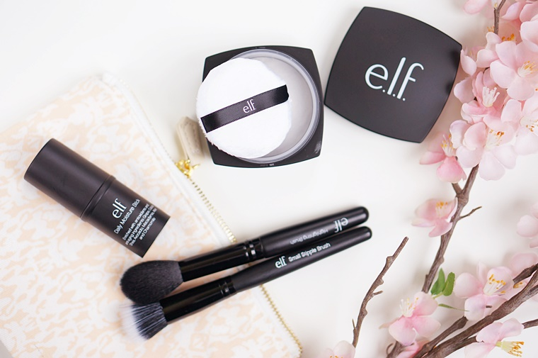 elf make-up producten