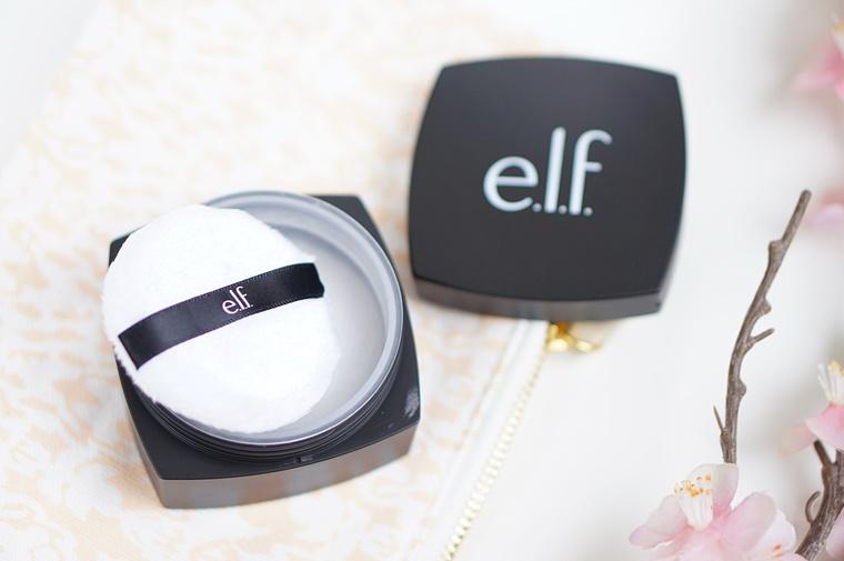 elf make up producten 4 - Budget tip | ELF make-up producten