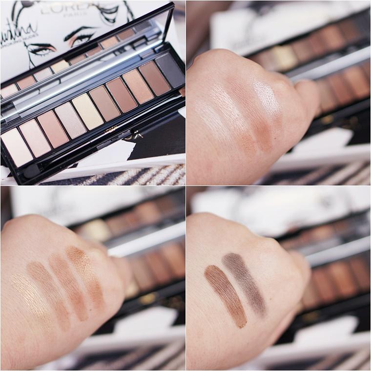 loreal paris kristina bazan beautybox 3 - L'Oréal Paris x Kristina Bazan Beautybox
