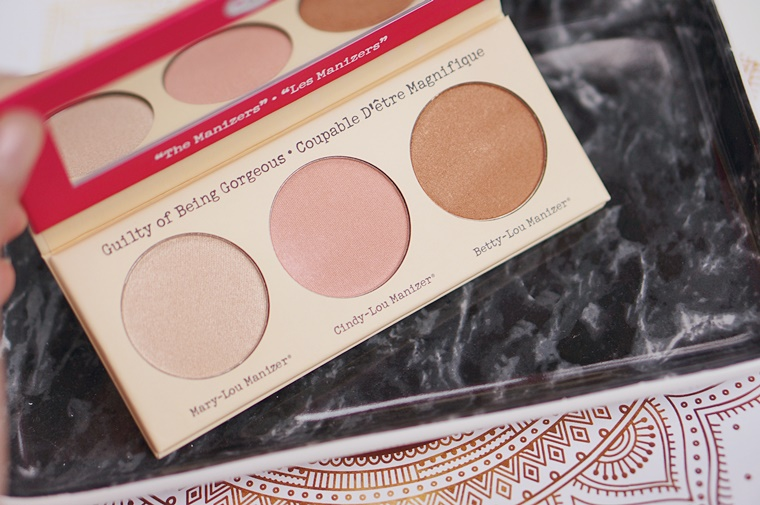 the balm the manizer sisters palette 2 - The Balm | The Manizer Sisters palette
