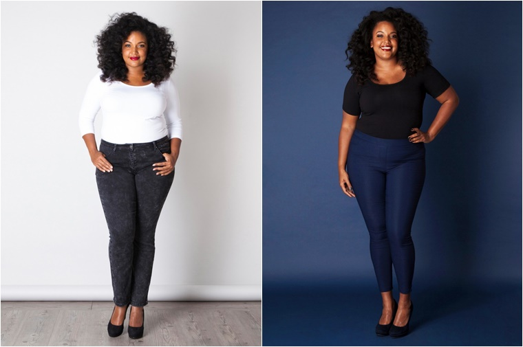 x two jeans 3 - Outfit of the day | My favourite X-Two jeans